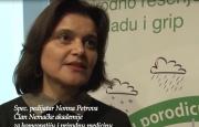 Predavanje u Crnoj Gori,  dr Nonna Petrova, Nemačka akademija za homeopatiju i prirodnu terapiju
